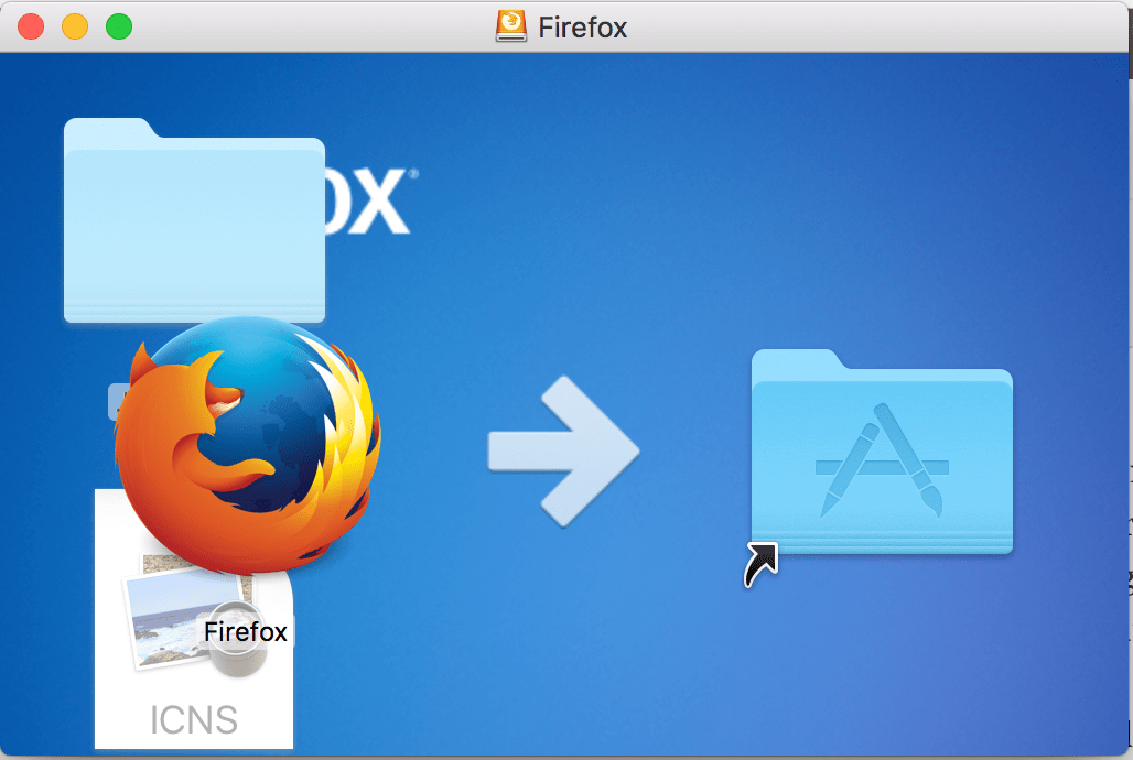 How to install firefox on mac - installvirtual