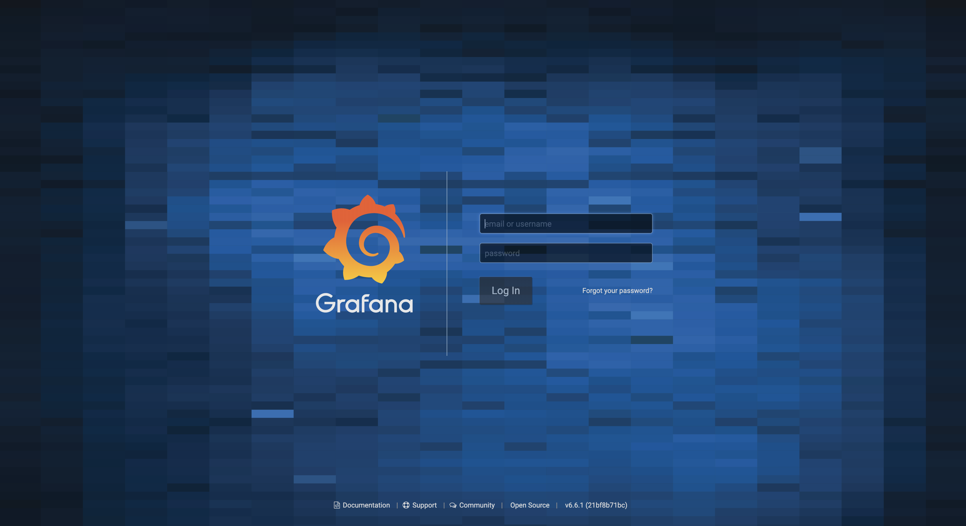 Install Grafana on Raspberry PI